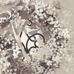 2月花レッスン「ミモザ」「花とマカロン」終了