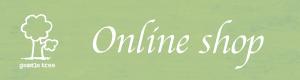 gentle tree online shop